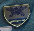 x defense sol air
