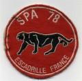 SPA78  Small