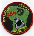 operation harpie