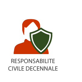 responsabilite civile decennale