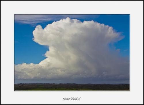 nuage instable