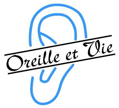 Oreille et vie logo