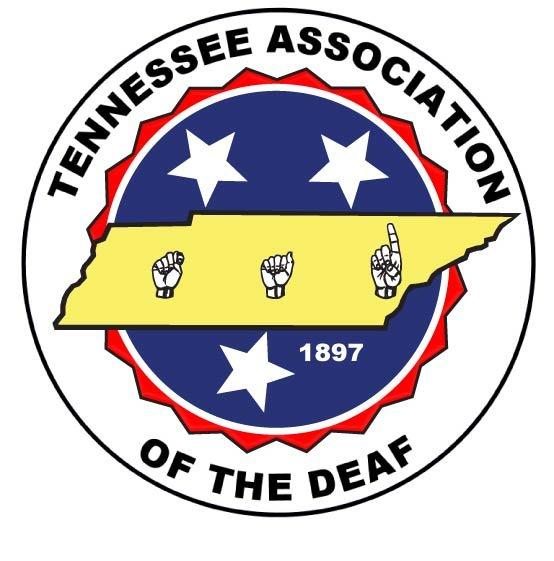 tenessee association deaf