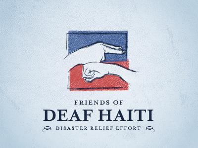 friends of deaf haiti