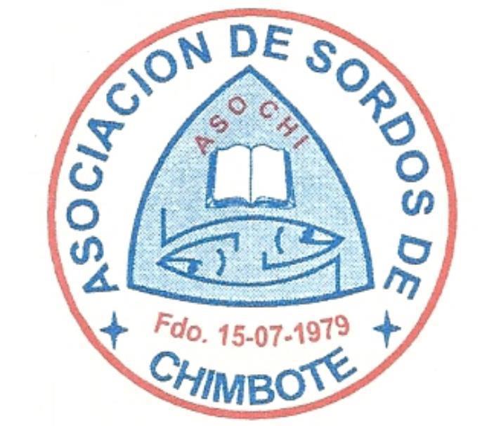 ASOCIACION DE SORDOS DE CHIMBOTE PERU