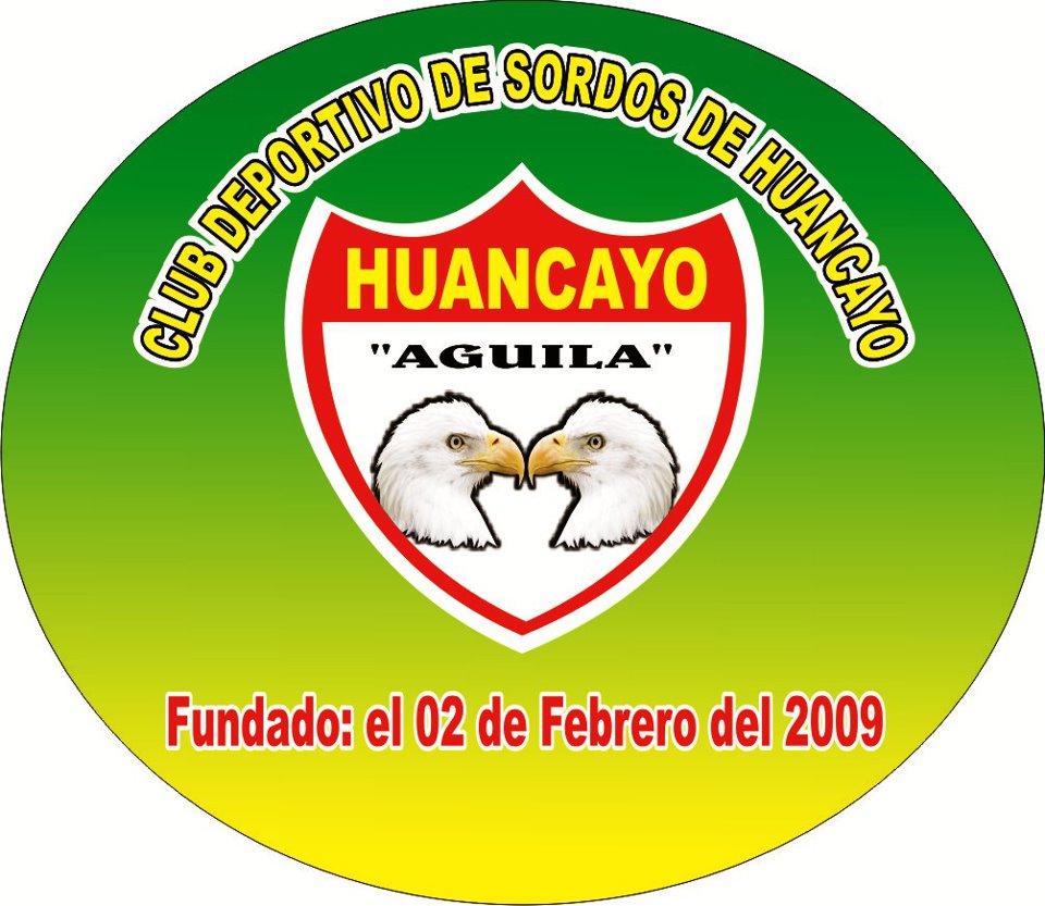 Club Deportivo De Sordos De Huancayo Peru