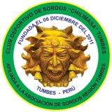 Club Deportivo de Sordos Chilimasa Tumbes