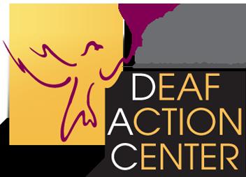 deafactioncenter.org