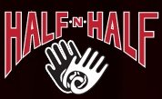 half n half