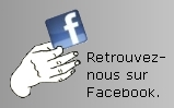 Retrouvez nous sur facebook2