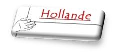 Hollande 3D