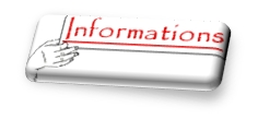 Informations 3D