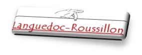 Languedoc roussillon 3D
