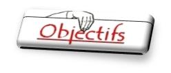 Objectifs 3D