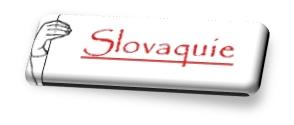 Slovaquie 3D