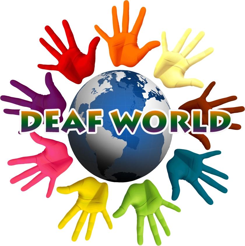 deafsignworld