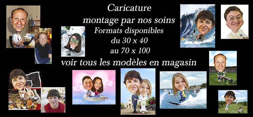 caricature pixgraphie