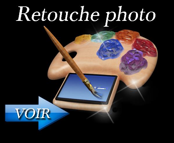 RETOUCHE PHOTO