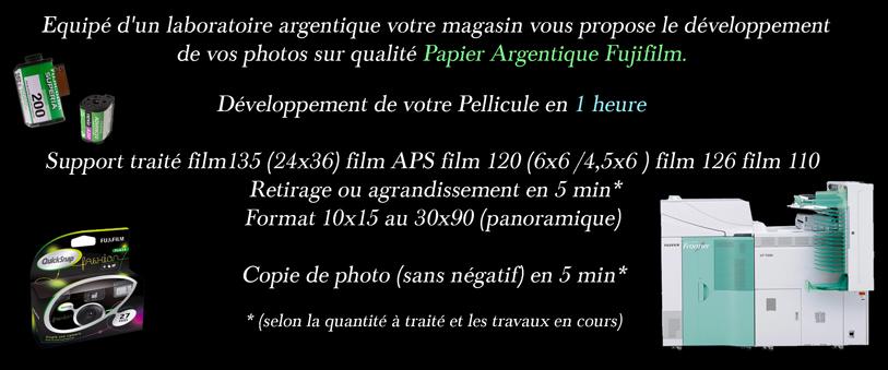 labo argentique pixgraphie