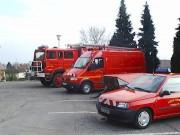 Parc Vehicules 1998