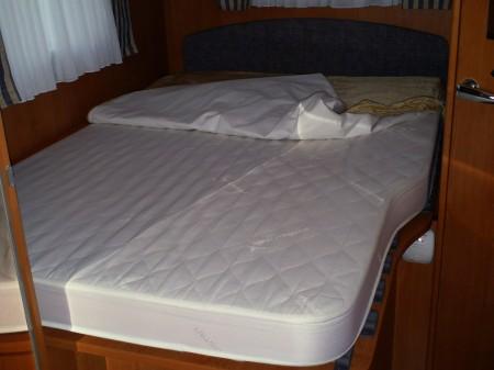 Matelas Camping CarPICT0049