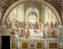 RaffaelloScuola di atene