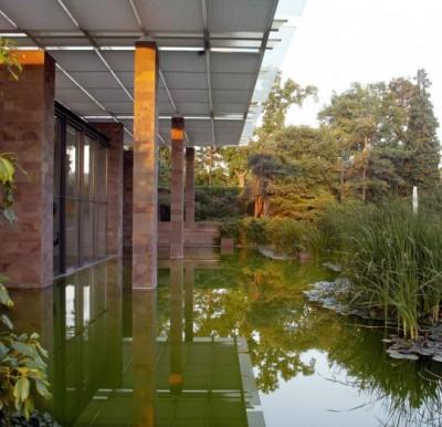Renzo Pianofondation beyeler