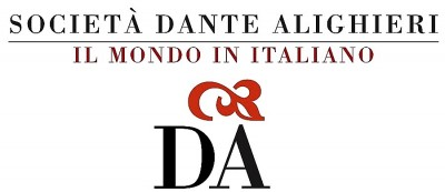 Logo mondo in italiano