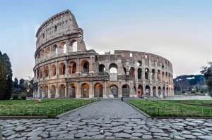 Colosseo roma 300x199
