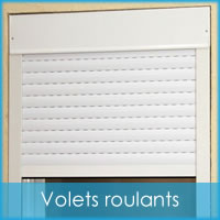 volets roulants