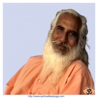 img srchttpwww.spiritualiteetyoga.com image.jpg altChandra Swami Udasin 35