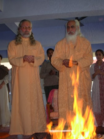 img srchttpwww.spiritualiteetyoga.com image.jpg altSwami Pramod Chetan Udasin 1