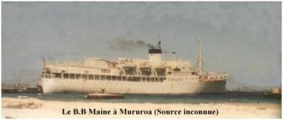 Photo BB Maine