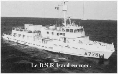 Photo BSR Isard