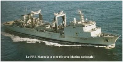 Photo PRE Marne