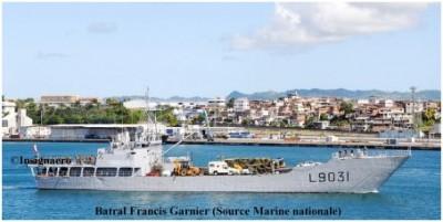 Photo batral Francis Garnier