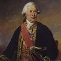 Portrait de Francois Joseph Paul de Grasse