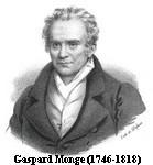 Portrait de Gard Monge