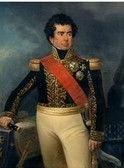 Portrait de Guy Victor Duperre