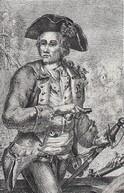 Portrait de Jacques Cassard