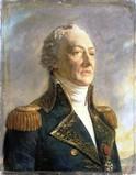 Portrait de Louis rene  madelein de Latouche Treville