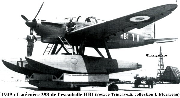 HB1 Latecoere 298