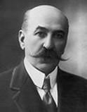 Georges Leygues ministre de la  Marine