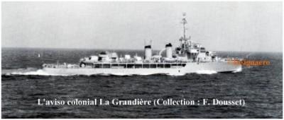 Photo aviso La Grandiere