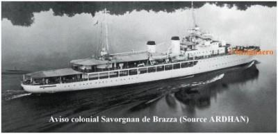 Photo aviso Savorgnan de Brazza