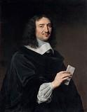 Portrait de J.B Colbert