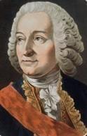 Portrait de Joseph Francois Dupleix