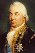 Portrait de Pierre Andre de Suffren