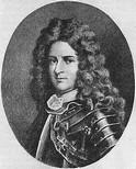 Portrait de Pierre Le Moyne d Iberville