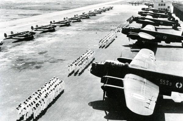 1956 a Agadir Parking de la 55S